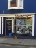 Image for Aberdashary, Eastgate Street, Aberystwyth, Ceredigion, Wales, UK