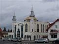Image for Aleman Masjed Mosque, Göttingen, Germany