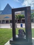 Image for Edmonton's Homeless Memorial Sculpture - Edmonton, Alberta