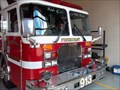 Image for Pinehurst Fire Dept Engine 913 - Pinehurst, NC, USA
