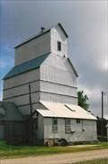 Image for Grenola Mill and Elevator ~ Grenola, KS