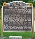Image for Overland Trails - Gardner, Ks