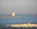 Image for Milwaukee Breakwater Lighthouse - Milwaukee, WI