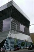Image for Seattle Public Library by Rem Koolhaas - Seattle, WA