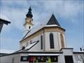 Image for Katholische Kuratie- und Wallfahrtskirche St. Leonhard - Wonneberg, Bavaria, Germany