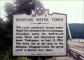 Image for Running Water Town-2B5-Marion County