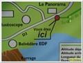 Image for Vous êtes ici - Sentier de découverte - Rousset, France