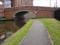Image for Mather's Lane Bridge Over Bridgewater Canal - Leigh, UK