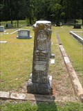 Image for S.C. Rose - Laurens City Cemetery, Laurens, SC