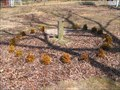 Image for Sundial - Cemetery - Kingston, Georgia, U.S.A.