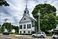 Image for First Universalist Church - Burrillville RI