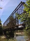 Image for E&N Mile 39.3 Cowichan River Bridge - Duncan, BC