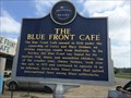 Image for The Blue Front Café - Mississippi Blues Trail - Bentonia, MS
