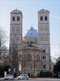 Image for Basilika St. Gereon — Köln, Germany
