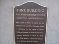 Image for Hine Building - Glendale AZ