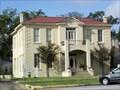 Image for Meckel-Hanus Building - Fredericksburg Historic District - Fredericksburg, TX