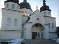 Image for Saint Katherine Ukranian Orthodox Church-Arden Hills, MN