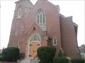 Image for First Baptist Church - Dunnville, ON