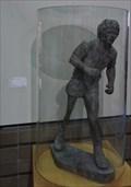 Image for Terry Fox Memorial Sculpture (maquette) - Nepean, Ontario, Canada