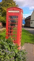 Image for Red Telephone Box - Withybrook