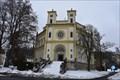 Image for TB 1109-27.0 Marianske Lazne, kostel - jižní vež