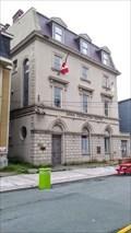 Image for Bank of British North America - St. John's, NL