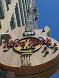 Image for Guitar @ Hard Rock Cafe - Detroit, MI