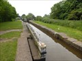 Image for Trent & Mersey Canal - Lock 33 - Meaford Road Lock, Meaford, UK