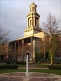 Image for Peace Pole at St. Thomas - Birmingham, UK
