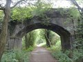 Image for Accommodation Bridge Over Stafford To Newport Greenway - Gnosall, UK