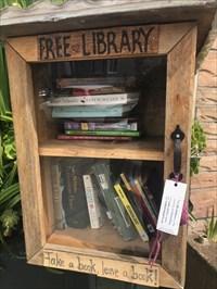 Free Library, Close, San Francisco