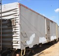 Image for US Navy Boxcar #61-02492