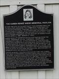 Image for Karen Renee' Wiese Memorial Pavilion - Calvert, TX