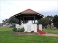 Image for Pingelly Memorial Rotunda ,  Western Australia
