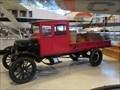 Image for Ford 3-Ton Truck - Ottawa, Ontario