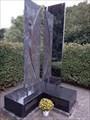 Image for WWII monument Spiegeling Naar De Toekomst - Zevenhuizen, NL