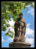 Image for St Leonard of Noblac / Sv. Linhart - Chvalkovice, Czech Republic