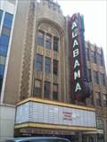 Image for The Alabama Theater - Birmingham, Alabama