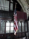 Image for 'Old Glory' - St Michael & All Angels - Princetown, Devon, England