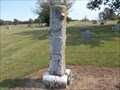 Image for James T. Quillin - Highland Cemetery - Stonewall, OK