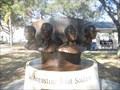 Image for St. Augustine Foot Soldiers Monument - St. Augustine, FL