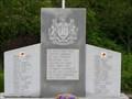 Image for Marmora Memorial