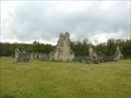 Image for Vauclair Abbey- Bouconville-Vauclair, France