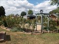 Image for Bennett/Robertson Rose Garden - Taralga, NSW
