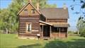 Image for The Joseph Christien House - Pandosy Mission - Kelowna, BC