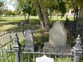 Image for Kit Carson Cemetery - Taos, NM