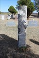 Image for Uncle Sam Moore - Dundee Cemetery - Dundee, TX