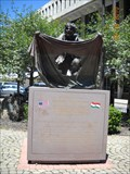 Image for Hungarian Freedom Fighters Statue/Monument, Cleveland, Ohio