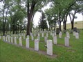 Image for Mountain View Cemetery - Veterans Section - Big Timber, Montana