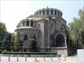 Image for Cathedral Church Sveta Nedelya  - Sofia, Bulgaria